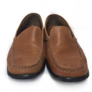 GEOX Women's Size 41 Driving Moccasins